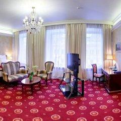 Бутик-Отель Золотой Треугольник 4* Люкс с различными типами кроватей фото 7