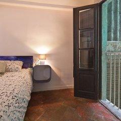 Отель Stay Barcelona Gotico Apartments Испания, Барселона - отзывы, цены и фото номеров - забронировать отель Stay Barcelona Gotico Apartments онлайн комната для гостей фото 4