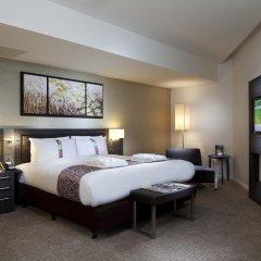 Отель Holiday Inn London Commercial Road 4* Номер Делюкс с различными типами кроватей фото 2