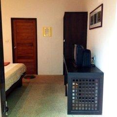 Отель Andaman Legacy Guest House 2* Стандартный номер с различными типами кроватей фото 12