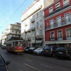 Отель Graça Vintage II фото 2