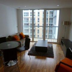 Апартаменты Apple Apartments Greenwich Апартаменты с 2 отдельными кроватями фото 10