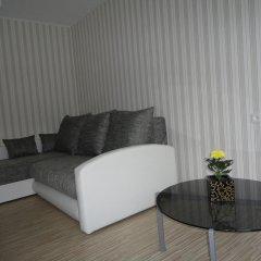 Отель Sandik Apartament Апартаменты разные типы кроватей фото 3