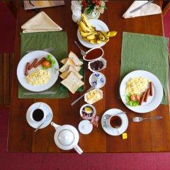 Отель Tealeaf питание фото 3