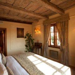 Отель Golden Well Прага комната для гостей фото 3