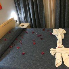 Отель Evanik Hotel Греция, Калимнос - отзывы, цены и фото номеров - забронировать отель Evanik Hotel онлайн ванная