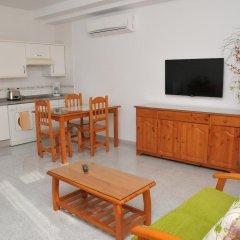 Отель EmyCanarias Holiday Homes Vecindario комната для гостей фото 2