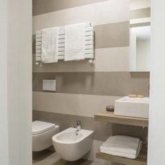 Отель Reno bed and breakfast Кальдерара-ди-Рено ванная