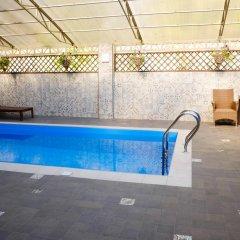 Гостиница Шодо бассейн