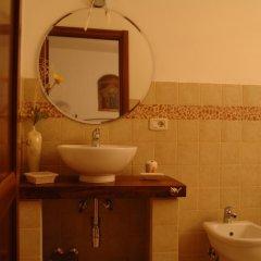 Отель B&B Chiusa dei Monaci Ареццо ванная