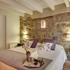 Отель La Freixera 4* Номер Делюкс с различными типами кроватей фото 6