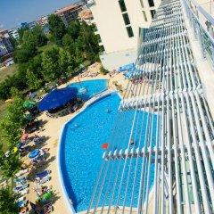 Отель Ivana Palace 4* Стандартный номер фото 13