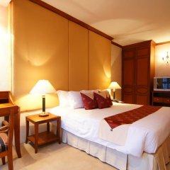 Grand Diamond Suites Hotel 4* Люкс с различными типами кроватей фото 3