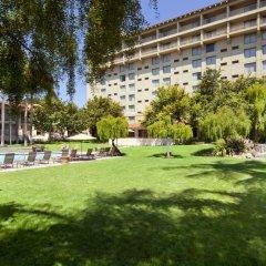 Sheraton San Jose Hotel фото 7
