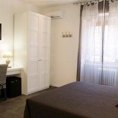 Отель Le Cupole 3* Стандартный номер с различными типами кроватей фото 5