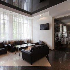 Гостиница ИжОтель интерьер отеля
