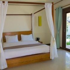 Отель Nantra De Deluxe 4* Вилла с различными типами кроватей фото 2