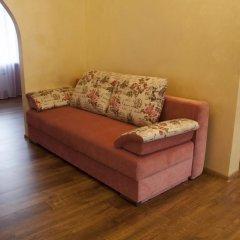 Гостиница Чайка комната для гостей фото 4