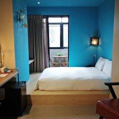 Cho Hotel 3* Представительский номер с различными типами кроватей фото 5