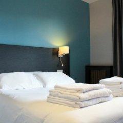 Hotel-Restaurant Le Victoria комната для гостей фото 4