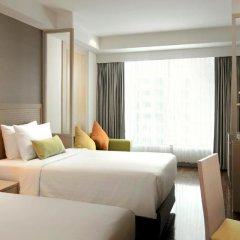 Signature Pattaya Hotel 4* Улучшенный номер с различными типами кроватей фото 5