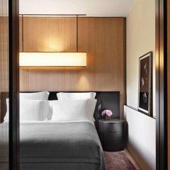 Bulgari Hotel Milan 5* Люкс повышенной комфортности с различными типами кроватей фото 6