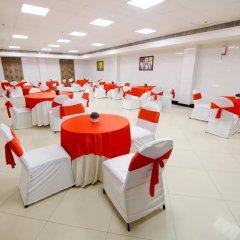 Отель Chirag Residency Индия, Нью-Дели - отзывы, цены и фото номеров - забронировать отель Chirag Residency онлайн помещение для мероприятий