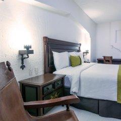 Hotel Fenix 3* Улучшенный номер с различными типами кроватей фото 2