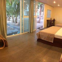 Отель Sabai Cabins комната для гостей фото 5