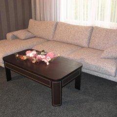 Гостиничный Комплекс Зеленый Гай 3* Люкс с различными типами кроватей фото 3
