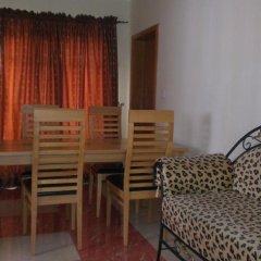 Отель Fofina Lodge Апартаменты с различными типами кроватей