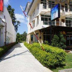 Отель Na Vela Village 3* Улучшенные апартаменты фото 8