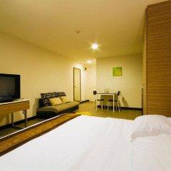 Отель Mooks Residence 3* Студия разные типы кроватей фото 2