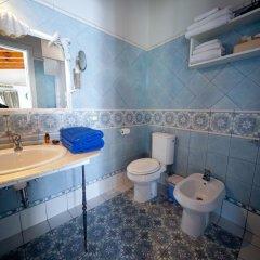 Отель Case di Sicilia Италия, Сиракуза - отзывы, цены и фото номеров - забронировать отель Case di Sicilia онлайн ванная