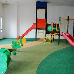 Отель Taragon Residences детские мероприятия