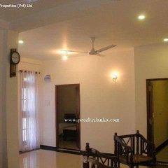 Отель The White Swan House Шри-Ланка, Галле - отзывы, цены и фото номеров - забронировать отель The White Swan House онлайн интерьер отеля фото 3