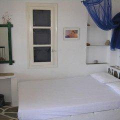 Отель Eva Villa Стандартный номер с двуспальной кроватью фото 12