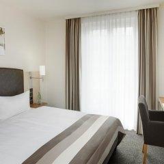 Отель IntercityHotel Wien 4* Стандартный номер с разными типами кроватей фото 3