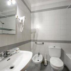 Отель Colina do Mar 3* Стандартный номер с различными типами кроватей фото 5