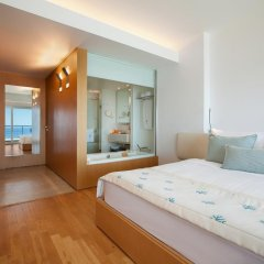 Kempinski Hotel Aqaba 5* Номер Делюкс с различными типами кроватей фото 2