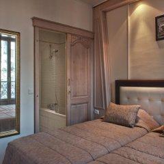 Hotel Minerve 3* Стандартный номер с 2 отдельными кроватями фото 2