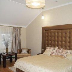 Гостиница Bon Voyage 4* Улучшенный номер с различными типами кроватей фото 6