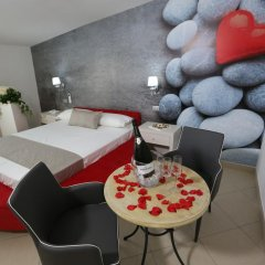 Отель Medea Resort 4* Стандартный номер фото 5