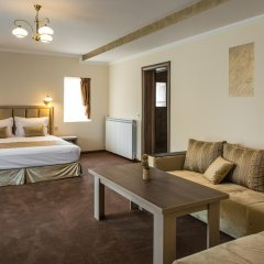 Hotel Emmar 3* Люкс фото 2