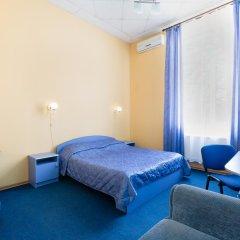 Гостиница Nautilus Inn 3* Номер Комфорт с различными типами кроватей фото 5