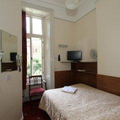 Ridgemount Hotel 2* Стандартный номер с двуспальной кроватью