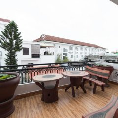 Hoa My II Hotel 3* Улучшенный номер с 2 отдельными кроватями фото 6