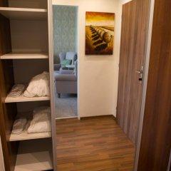 Апартаменты Balu Apartments Люкс с разными типами кроватей фото 11