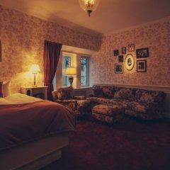 Отель Pigalle Швеция, Гётеборг - отзывы, цены и фото номеров - забронировать отель Pigalle онлайн комната для гостей фото 5