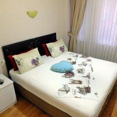Kadikoy Port Hotel 3* Улучшенный номер с различными типами кроватей фото 11